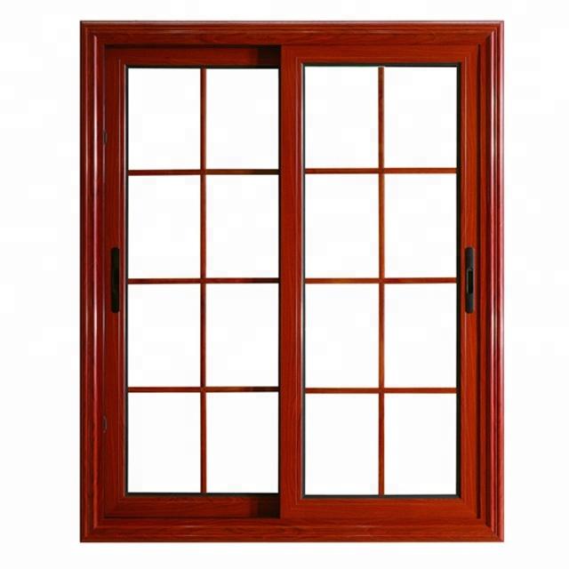 לוקסוס אלומיניום חלונות דלתות וחלונות