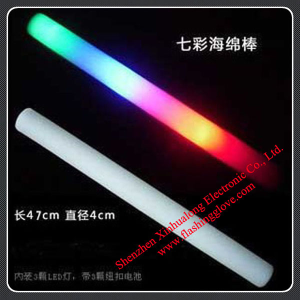 Wholesale Promotion Glow Stick LED Sticks For UK Market
