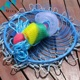 hand throwing fishing net fishing net crayfish fyke nets for sale