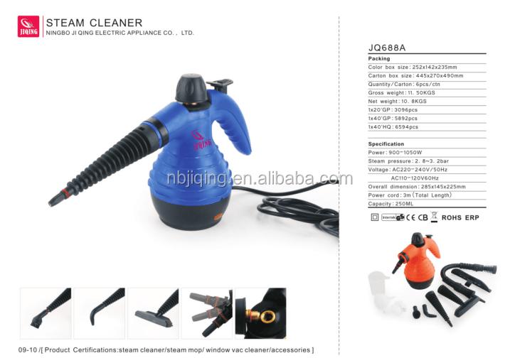 Uniform Autoclave Pest Control Sterilizer Steam Cleaner