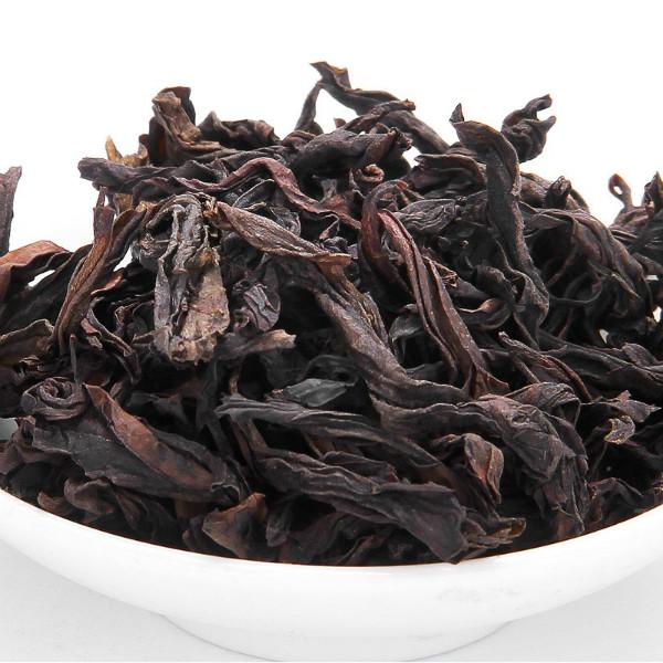 Chinese dahongpao wuyishan tea Big red robe Oolong tea Aroma Natural - 4uTea   4uTea.com