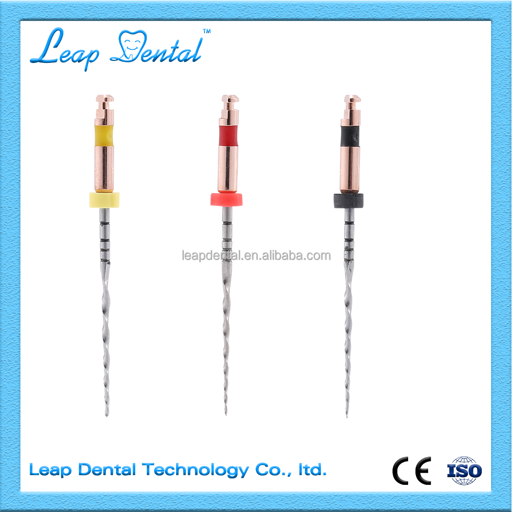 Hot selling root canal Vdw File