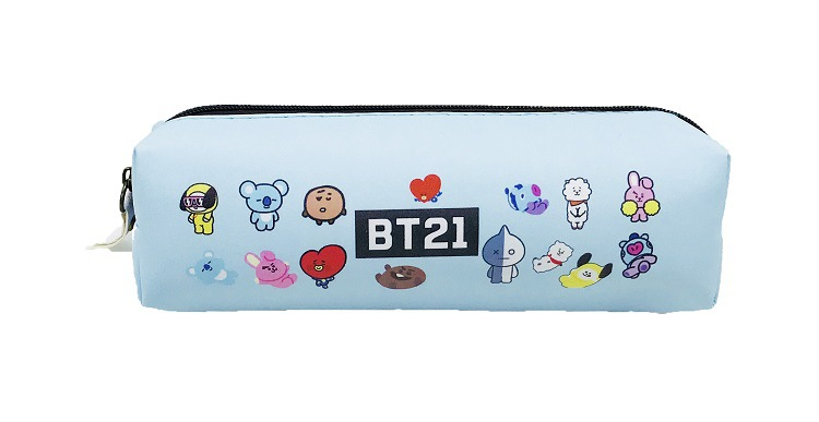 Clothing & Accessories For Plush Stuff twice Wanna One Bt21 Got7 Pen Bag Storage Case Stationery Items Kpop Collection Sa18082806 mykpop