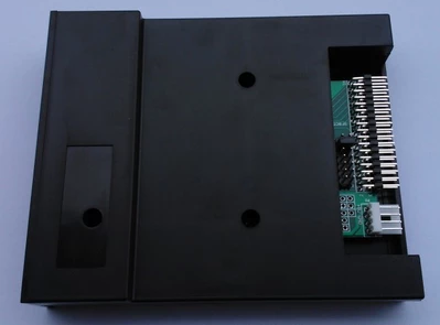 Used for Embroidery Machine SFRM72-TU100K, floppy drive to USB Emulator
