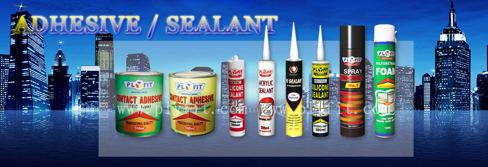 FOB Price Super Bonding Fast Curing Neutral Silicone Sealant