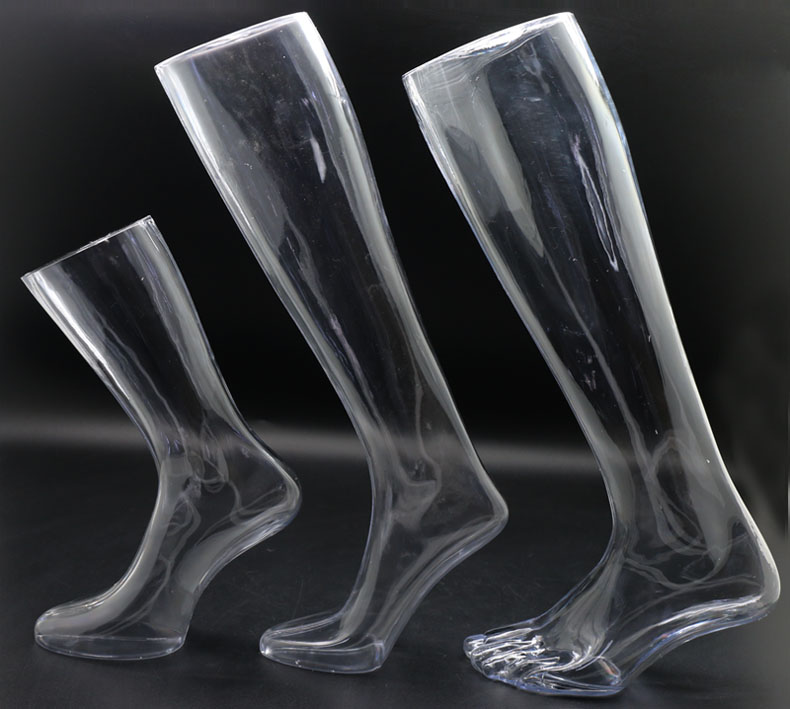 New Best Hot Level Fashionable Clear Foot Manikin Foot Mannequin Made In China Apparel Sewing & Fabric Home & Garden Free Shipping!