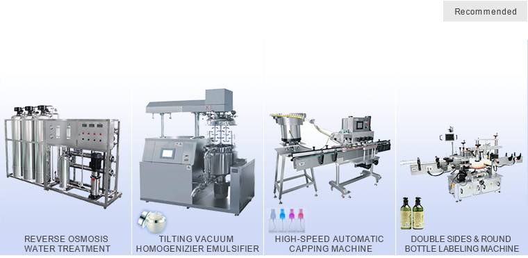 New Pneumatic Perfume Plastic Bottle Collaring Machine