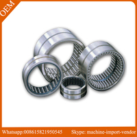 Needle Roller Bearing Inch radial cylindrical roller bearing