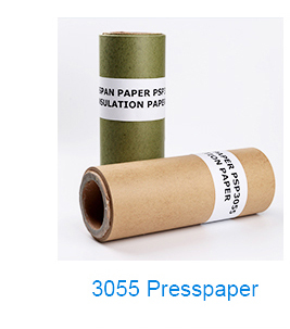 Electrical insulation mica paper tapes for cable