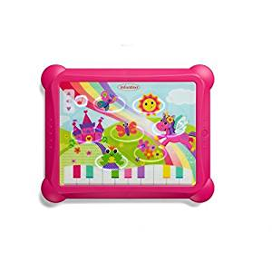Infantino Sparkle Lights and Sounds Musical Touch Pad by Infantino