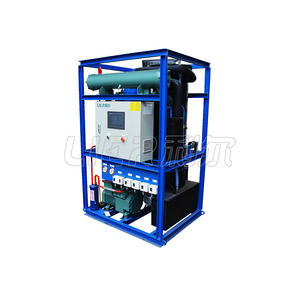 2 ton per day output high quality one year warranty tube ice machine maker machine