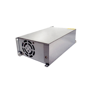 LED transformator 500w 600w 12v dc led power supply
