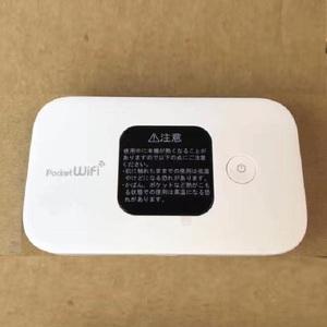 New unlocked 1500mAh Huawei 607HW E5577 4G LTE Cat4 e5577cs-321 Mobile  Hotspot Wireless wifi Router with LCD Screen