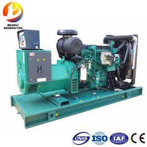 3kv 100 kw 120kw diesel generator low rpm alternator india
