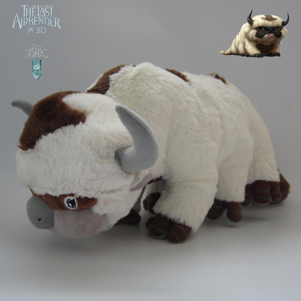The Last Airbender Movie Appa: Online Kopen Wholesale Appa Soft Toy Uit China Appa Soft