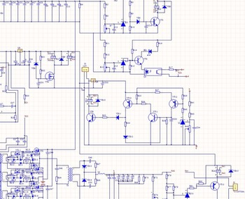 Low Cost Power Bank Schematic Diagram Pcb Layout Design Solution ...