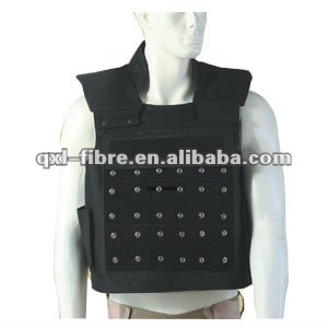 bullet proof vest/Bullet proof Jacket/Body Armor/Bulletproof Jacket/Military Ballistic Vest/ Full bullet proof jacket