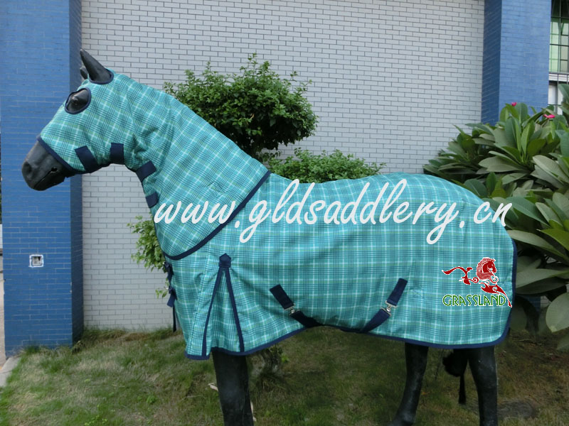 Winter Water Proof Horse Rug Synthetic Fleece Rugs Products Cotton Product On Alibaba Com