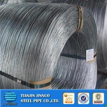 Professional steel 10 gauge galvanized wire for hot sale 5/16 7*3mm diameter