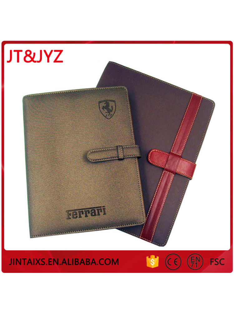 professional top grade custom notebook printing moleskine notebook wholesale