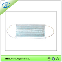 Hydrophobic Pp Sms Nonwoven Fabric For Surgical Face Mask