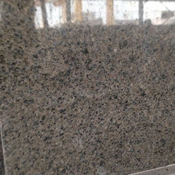 customized granite tiles tropic brown