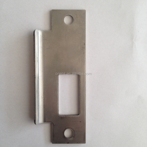 Superior Door Lock Latch Strike Plate for LB85/92
