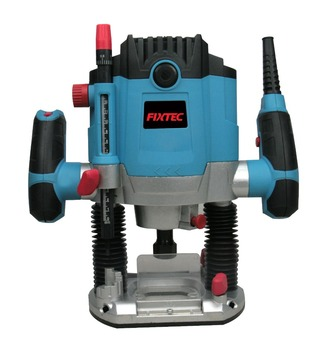 Fixtec Power Tools 1800w Electric Router Woodworking Machine Buy