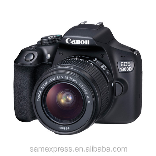 Canon Eos 1300d Dslr Digital Camera