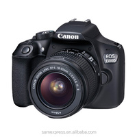 CANON EOS 1300D DSLR Digital Camera