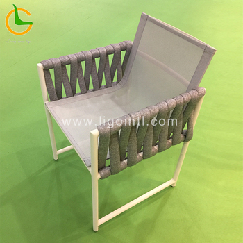 2019 best selling swimming pool restaurant outdoor cafeteria table and chair