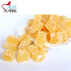 Air Dried Ginger Slice for Tea Market Price