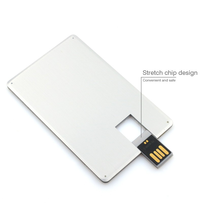 Oem Business Card Usb Flash Drive Custom Metal Business Cards Usb ...