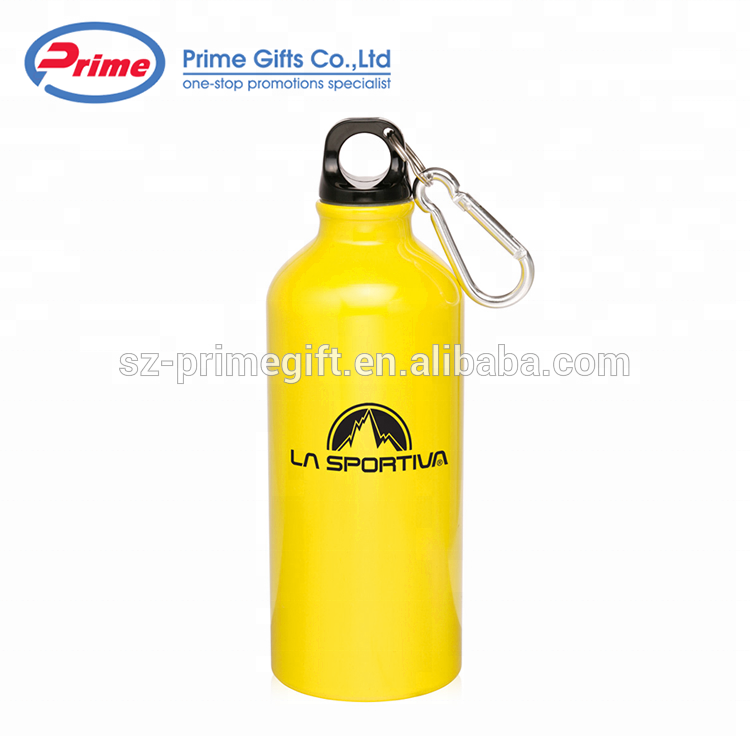 Made in China Sports Insulated Double Wall Aluminium Water Bottle
