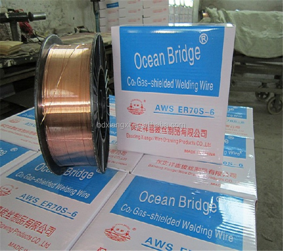 China Welding Electrode And Co2 Welding Wire, China Welding ...