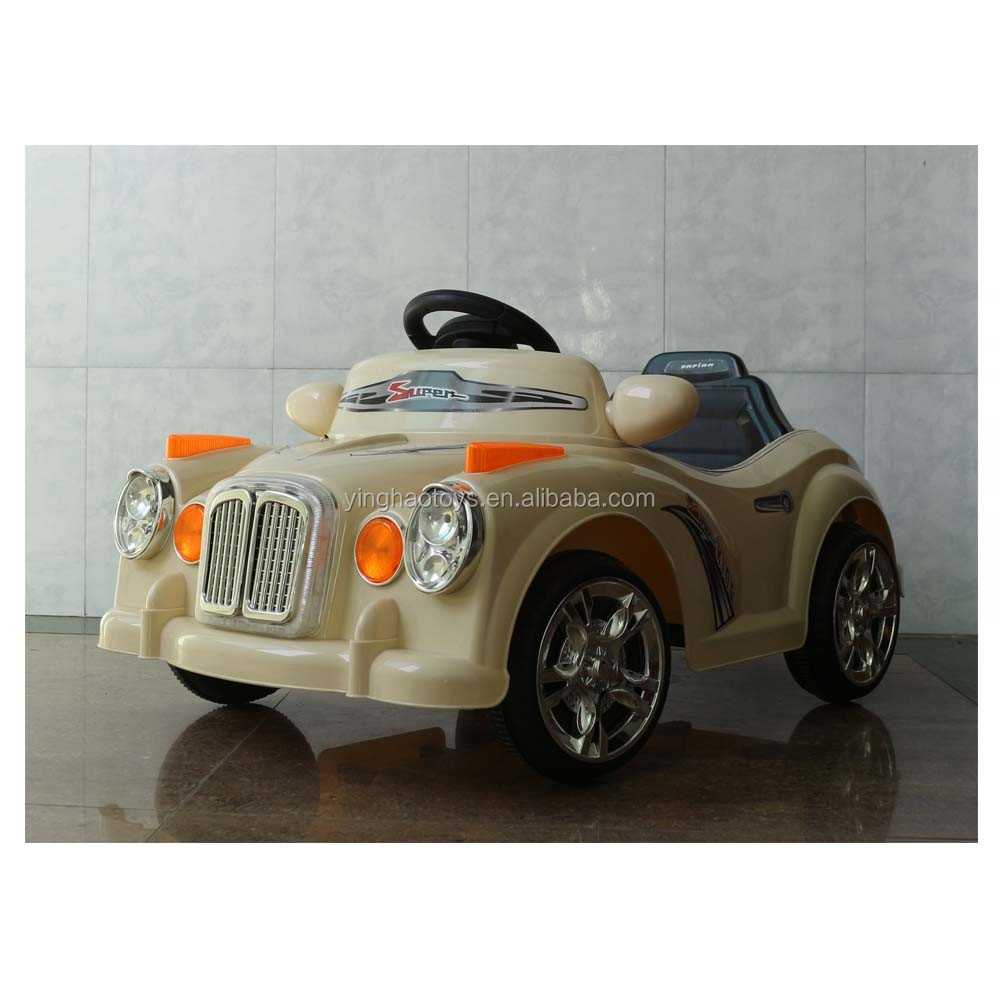 Top 6 Selling Battery Operated Ride On Car Kis Electric Power Ride On Car