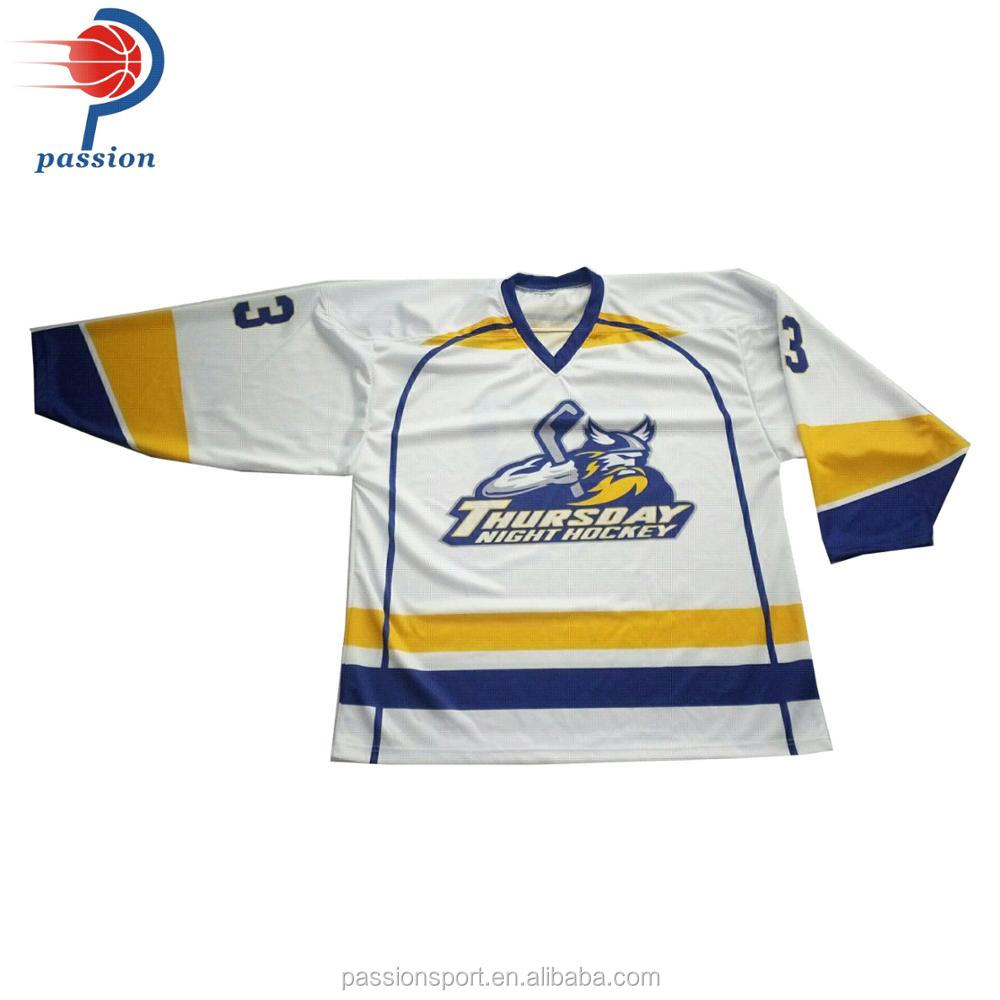 Youth Ice Hockey Jerseys, Youth Ice Hockey Jerseys Suppliers and  Manufacturers at Alibaba.com