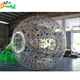 hamster ball , pvc or tpu aqua zorbing for sale