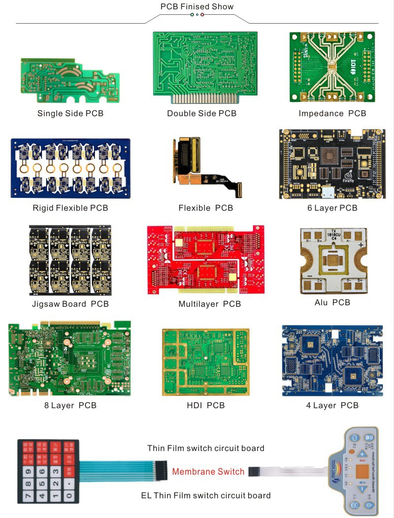 Professional PCBA OEM/ODM PCBA manufacturing, computer main board, Android laptop main boards