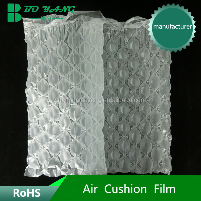 New Design inflatable packaging products Air Cushion Roll