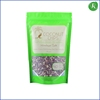 Dried fruit packaging bag blue berry packaging bag stand up zipper bag