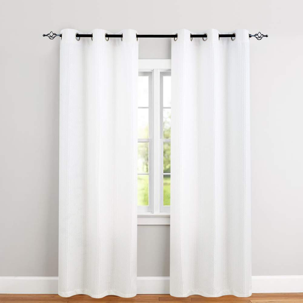 Window Curtain For Bathroom Waterproof