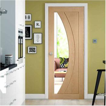 Economic China Homemade New Design Interior Masonite Door