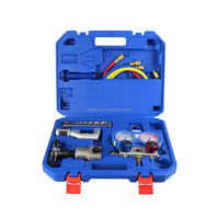 China factory HVAC/R Refrigeration tool kits flaring tools tube cutter deburring tool ATK-4