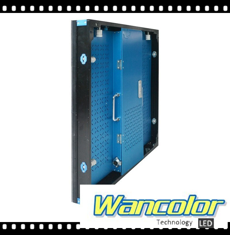 Cheap Price Ultra-thin Linear Aluminum Rental Led Display Cabinet For P5  Rental Led Stage Backdrop Screen - Buy P5 Rental Led Screen,P5 Rental Led