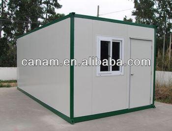 Canam economic modular container homes for sales buy container homes modular container homes - Mobil home economicos ...