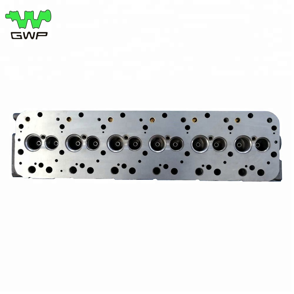 3306 <strong>diesel</strong> engine cylinder head 8N6796 for excavator parts