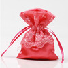 candy packing bag low price nylon mesh candy bag