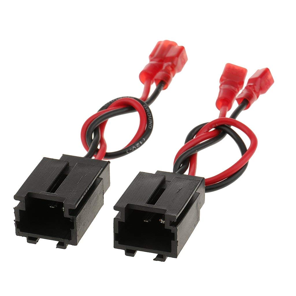 buy pyramid to9506 4 speaker wiring harness for toyota 1987 up in cheap basic speaker wiring basic speaker wiring deals on line buy pyramid to9506 4 speaker wiring harness for toyota 1987 up in