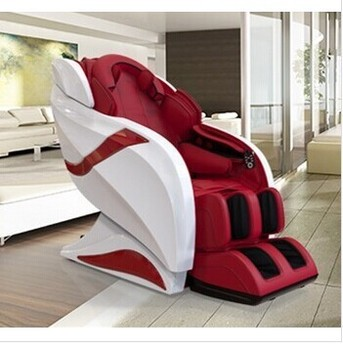 A08 2 L Shape Zero Gravity 3d Massage Chair Bluetooth Massage Chair With  Foot